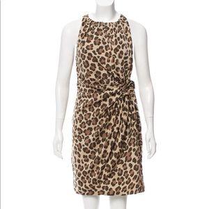 LAST CALL💥Moschino Cheap & Chic Sleeveless Dress